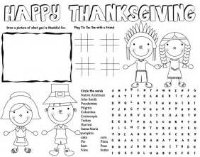 kids thanksgiving printables thanksgiving activities modern homemakers