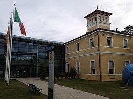 provincia di treviso sede ex ospedale psichiatrico sant artemio