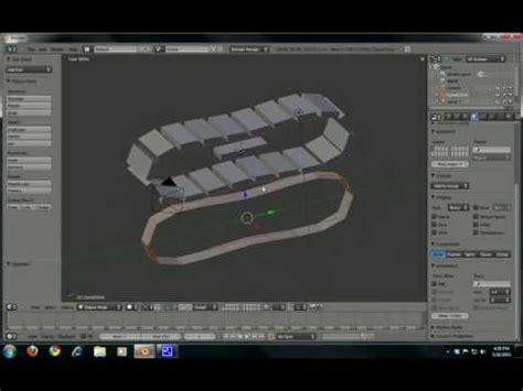 tutorial blender tracking blender 2 5 tutorial how to make a tank track youtube