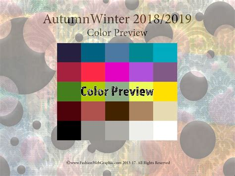 189 best fall winter 2017 2018 trends color and prints judith ng