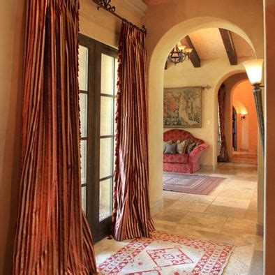 tuscan curtain ideas 1000 ideas about tuscan curtains on pinterest cellular