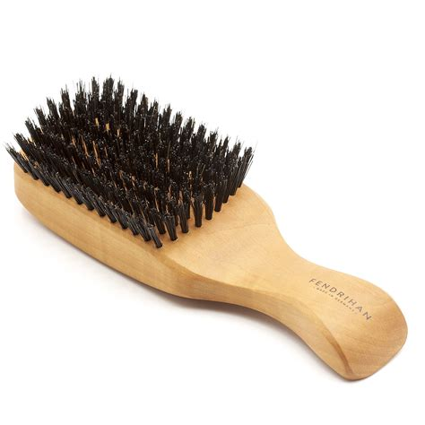 mens hair products to use with a comb hair brushes for men 183 fendrihan 183 50 ships free