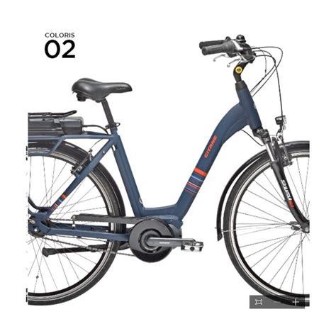 L E Bike De Gitane by V 233 Lo Electrique De Ville Gitane E Bike Icon Nexus 7
