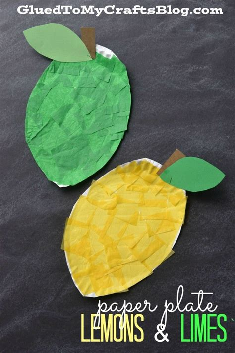how to crafts for best 10 fruit crafts ideas on fruit