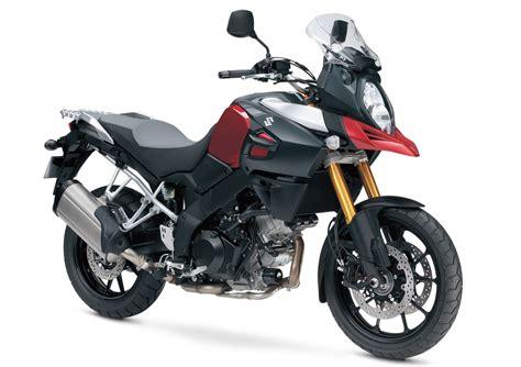 Suzuki V Strom 1000 2014 2014 Suzuki V Strom 1000 Abs Will Be Priced At 12 699