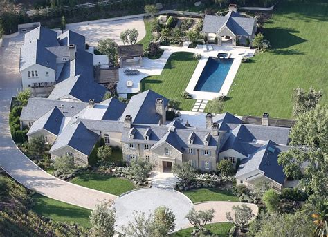 kim kardashian house kim kardashian and kanye s new house pool premier pools spas