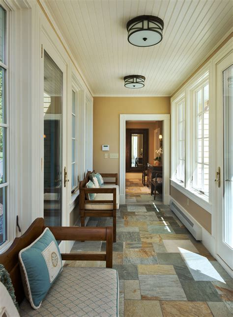 style ideas fantastic natural stone tile decorating ideas for hall