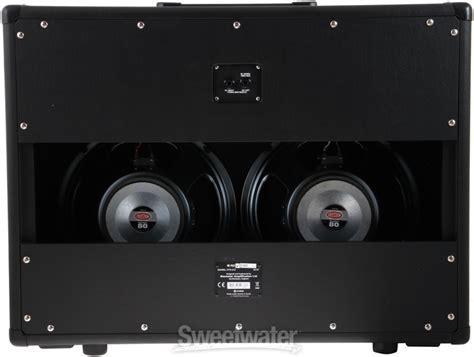 Blackstar Venue Series Htv 212 Htv212 160w 2x12 Guitar Cabinet blackstar htv 212 160w 2x12 quot cabinet sweetwater