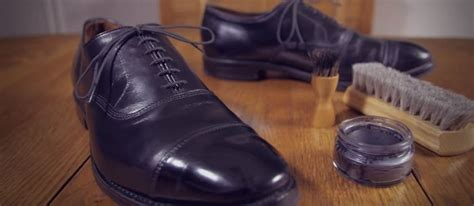cleaning dress shoes where to get dress shoes cleaned style guru fashion
