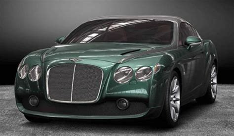 big bentley car bentley has big plans with carrozzeria touring
