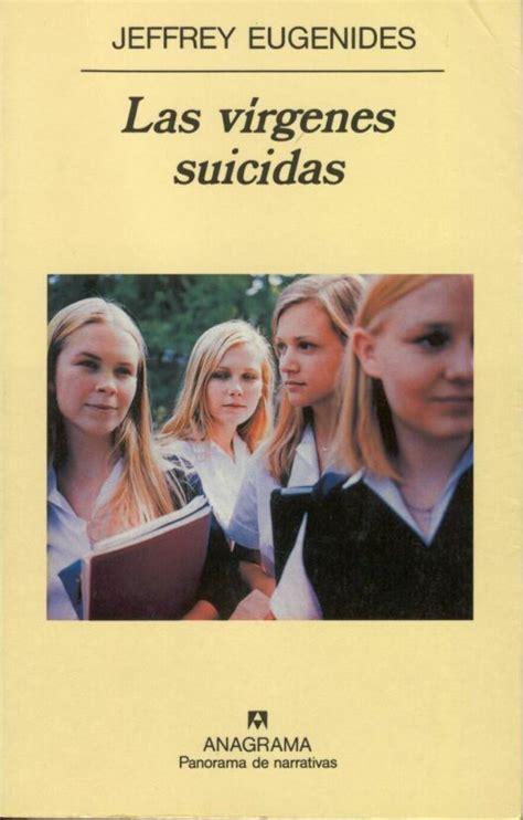 libro virgenes suicidas blog mobas el blog de las comas los sustantivos los