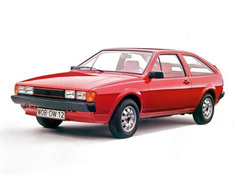 volkswagen scirocco 1990 1990 volkswagen scirocco 53b pictures information and