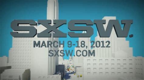 At Sxsw Plus A New Mp3 by 187 Sxsw 2012 7 5 Go De Mp3 224 T 233 L 233 Charger L 233 Galement Sur