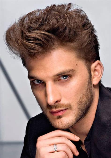 hairstyle magazine 2014 newhairstylesformen2014 com модельная стрижка мужская фото детальное описание