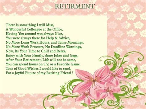 Retirement Messages For Coworkers by 17 Best Ideas About Retirement Poems On Quotes About Retirement Retirement Ideas