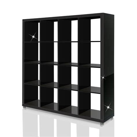 regal schwarz raumteiler mexx b 252 cherregal regal schwarz hochglanz 16