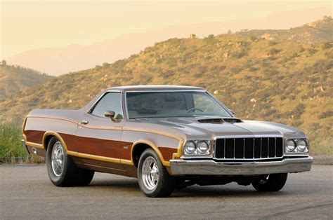 new ford ranchero 1975 ford ranchero with 604ci v8 photo gallery autoblog