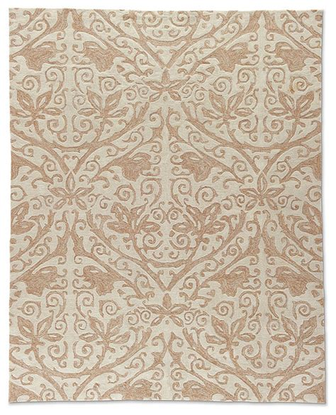 Batik Outdoor Rug Traditional Outdoor Rugs By Frontgate Frontgate Indoor Outdoor Rugs