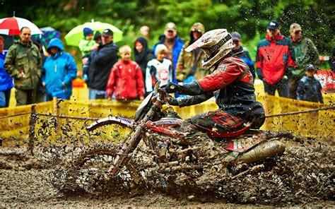 Motorrad Und Sport by Foto Helm Sport Motorrad Spritzer Schlamm