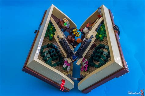 brick tales a buildable lego pop up book medieval pop up book tells a fiery tale the brothers brick the brothers brick