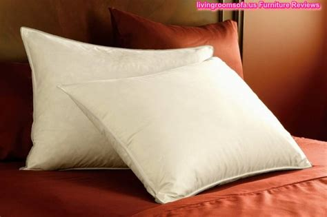 white bed pillows white and brown bed pillows