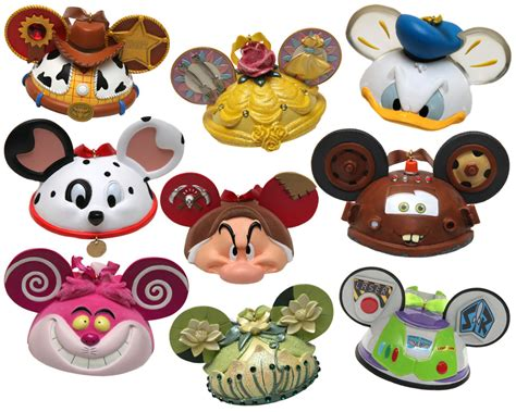 disney parks cool ear hat ornament collection expands as