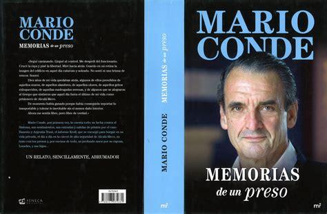memorias de un preso biblioteca p 250 blica municipal de