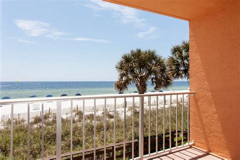 2 bedroom hotels in panama city beach seahaven beach hotel rooms with 2 doubles