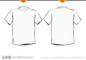 printable t shirt template best photos of printable t shirt design template
