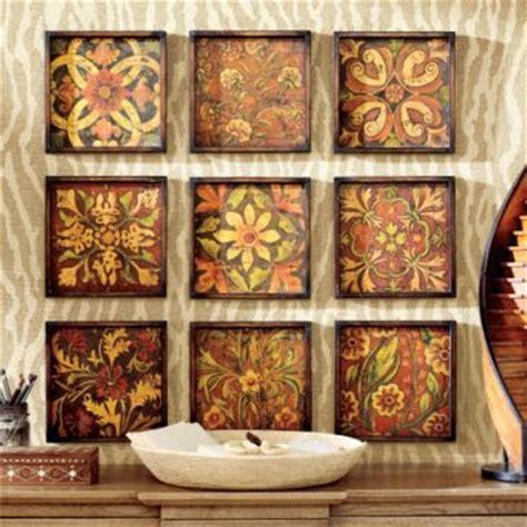 Ballard Designs Wall Art hope studios diy thursday patchwork wall art ballard