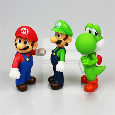 1 Set Bross mario bross promotion shop for promotional mario bross on aliexpress