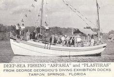 party boat fishing tarpon springs 44 best fishing boats images on pinterest fishing boats