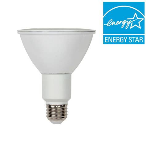 led par30 westinghouse 75w equivalent bright white par30 dimmable