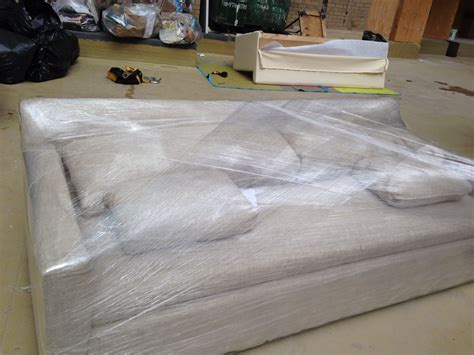plastic wrap for sofa plastic wrap for furniture home design ideas and pictures