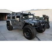 EBay Deal Of The Week 1997 Hummer H1 Widebody