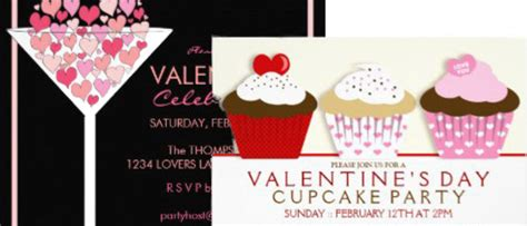Come With Me Valentines Day Single Gal Soire Drinks by S Invitations