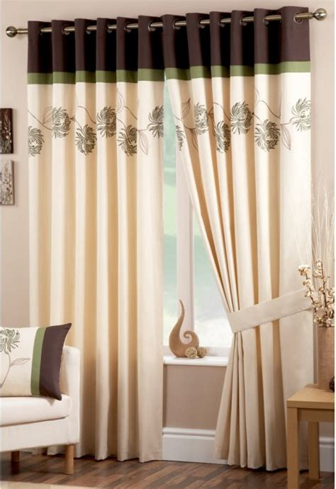 curtain patterns for bedrooms 15 latest curtains designs home design ideas pk vogue