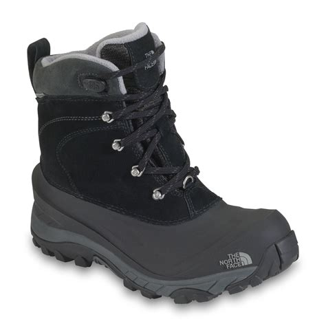 northface boots the s chilkat ii winter boot