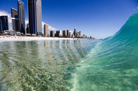 Surfers Australia by Surfers Paradise Intelligent Travel
