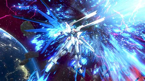 gundam wallpaper galaxy s3 hd gundam versus freedom gundam 130