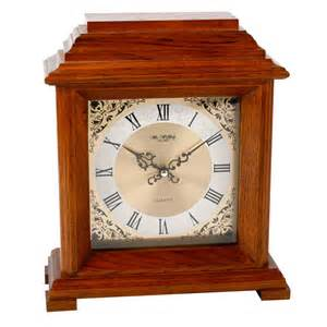Wooden clock style and design knowledgebase