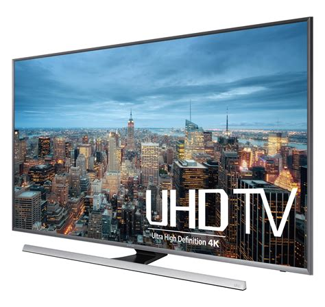 samsung 75 4k samsung un75ju7100 open box 75 inch 4k uhd smart led tv 887276094601 ebay