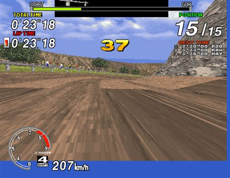 emuparadise zip sega rally chionship twin dx revision c rom