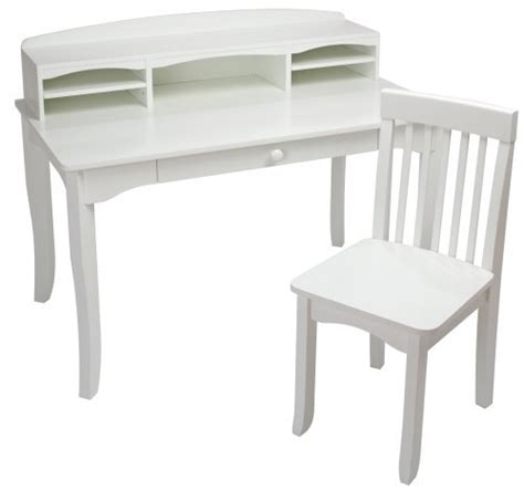 Kid Kraft Desk by Kidkraft Avalon Desk With Hutch Your Children Will
