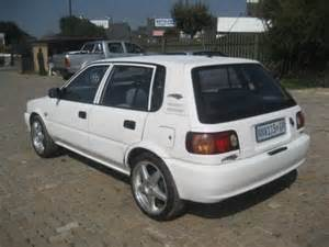 Toyota Used Cars On Sale Used Toyota Tazz 130 For Sale In Gauteng Cars Co Za Id