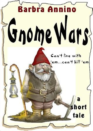 only the gnomes in epub read gnome wars 2011 free readonlinenovel