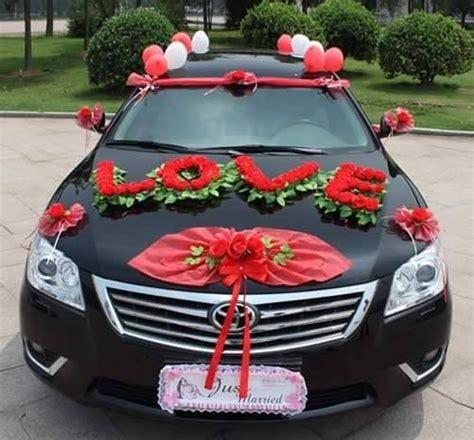 Hias Mobil Pengantin Pekanbaru gambar mobil pengantin cantik fourlook gambar di rebanas