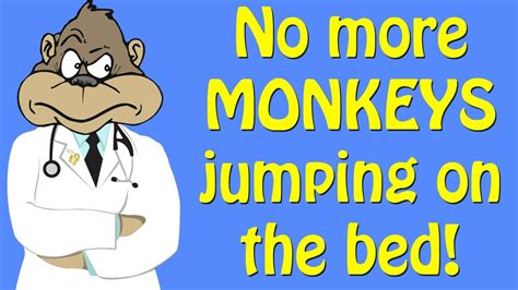 4 little monkeys jumping on the bed 4 little monkeys jumping on the bed 28 images five