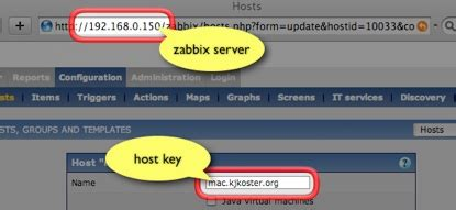tutorial zabbix sender how to push