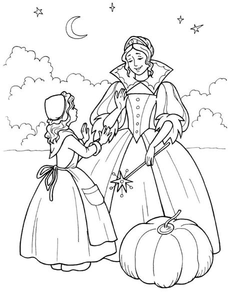 Fairy Tale Coloring Download Fairy Tale Coloring Tale Coloring Page